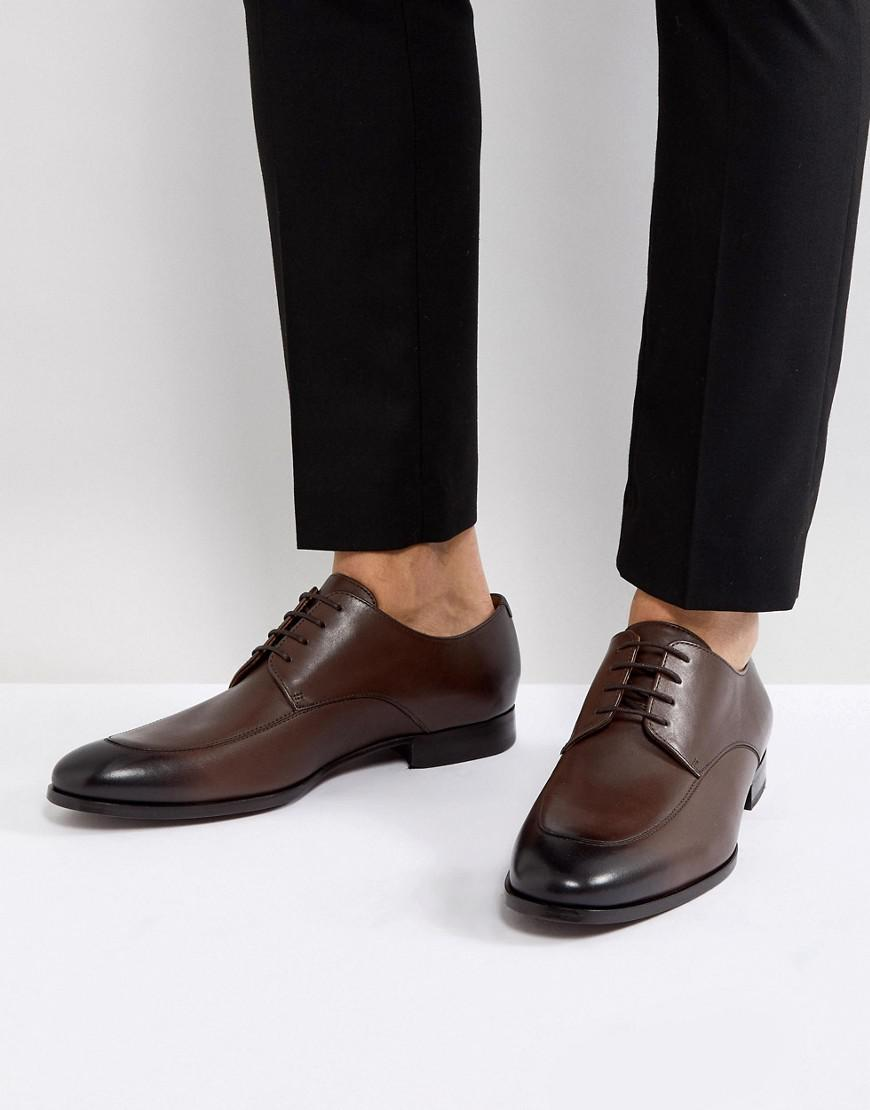 HUGO BOSS Hanover Derby Shoes in URJxDpEljA