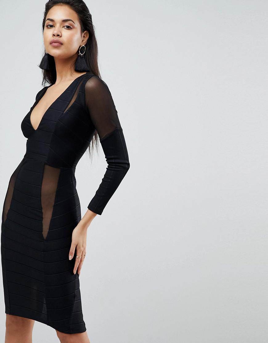 Details about ASOS PETITE Pleated Black Dobby & Lace Top Long Sleeve Maxi Dress size 0 4 viewed per hour ASOS PETITE Pleated Black Dobby & Lace Top Long Sleeve Maxi Dress size 0.