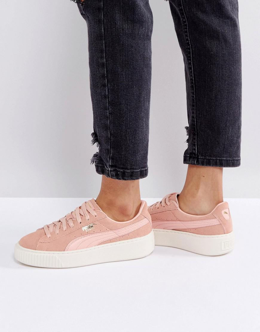 db819088b24b Gallery. Previously sold at  ASOS · Women s Platform Trainers ...