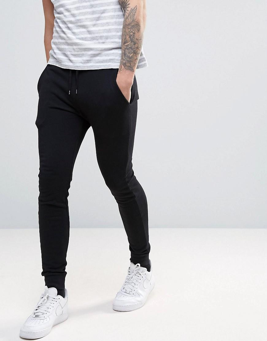 Discover the range of men's chinos and men's pants with ASOS. Shop from hundreds of different styles from skinny chinos to joggers. Shop now at ASOS. your browser is not supported Good For Nothing Skinny Joggers In Black with Small Logo Exclusive to ASOS. $ MIX & MATCH. Nicce skinny joggers in gray exclusive to ASOS. $