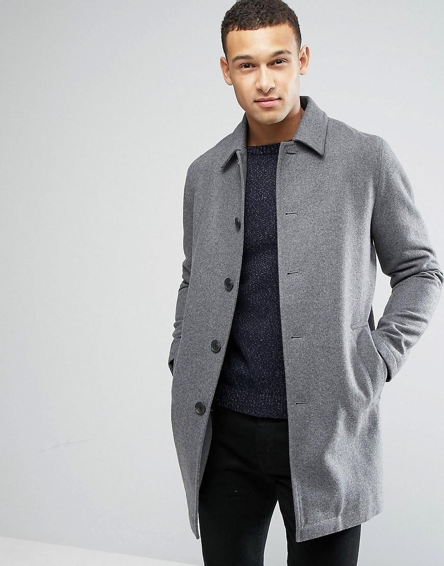 Find great deals on eBay for mens grey wool coat. Shop with confidence.