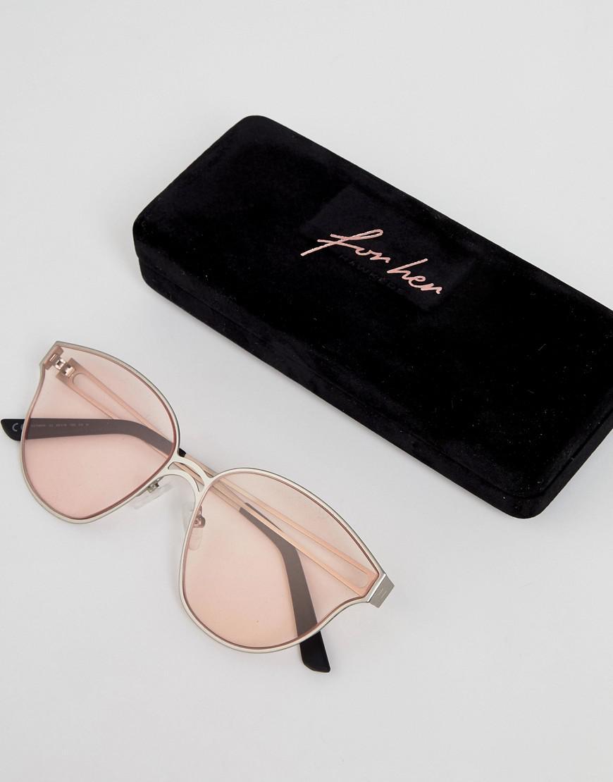 Lyst - Omnia Hawkers Sunglasses pour homme en coloris Rose 411771459153
