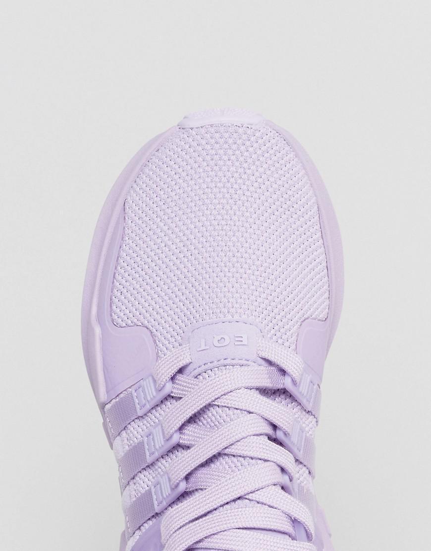 hot sale online 9c40e 5acea Lyst - adidas Originals Originals Eqt Support Adv Sneaker In