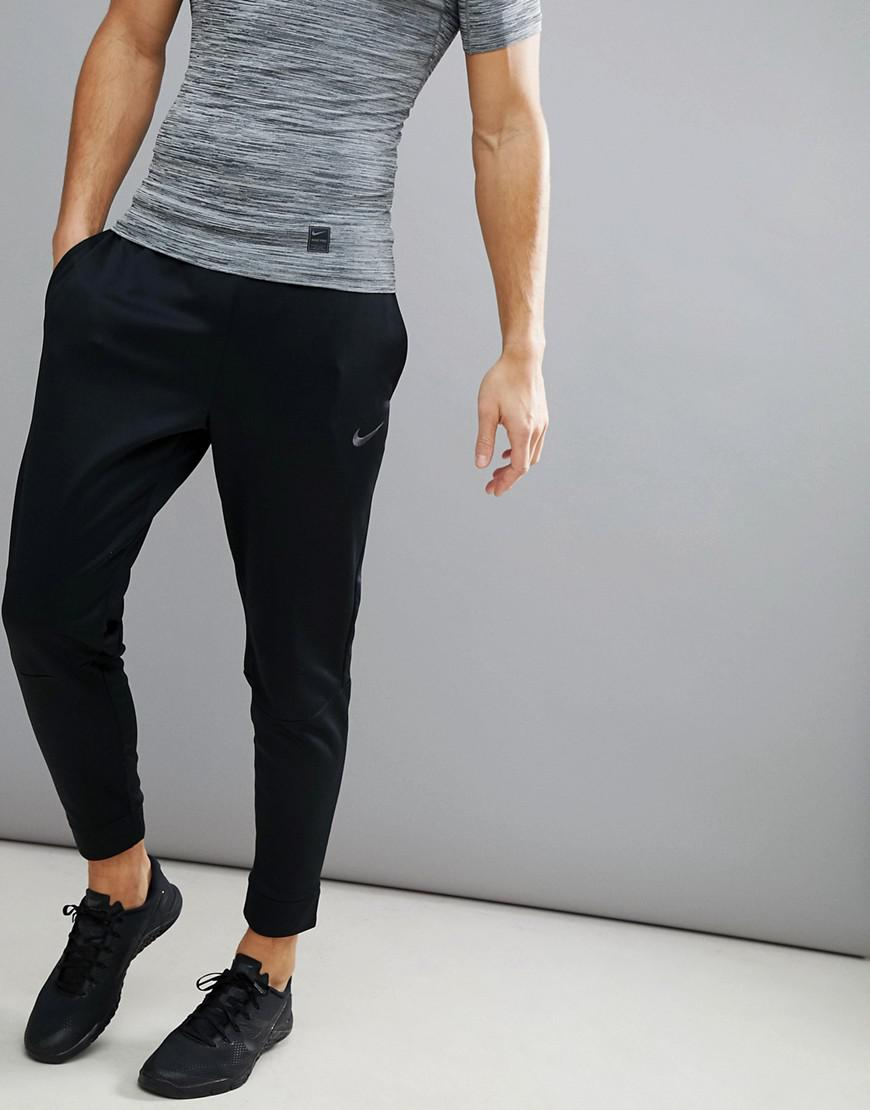The Cheapest Pictures Therma Tapered Joggers In Black 800193-010 - Black Nike Free Shipping With Paypal nImtbm