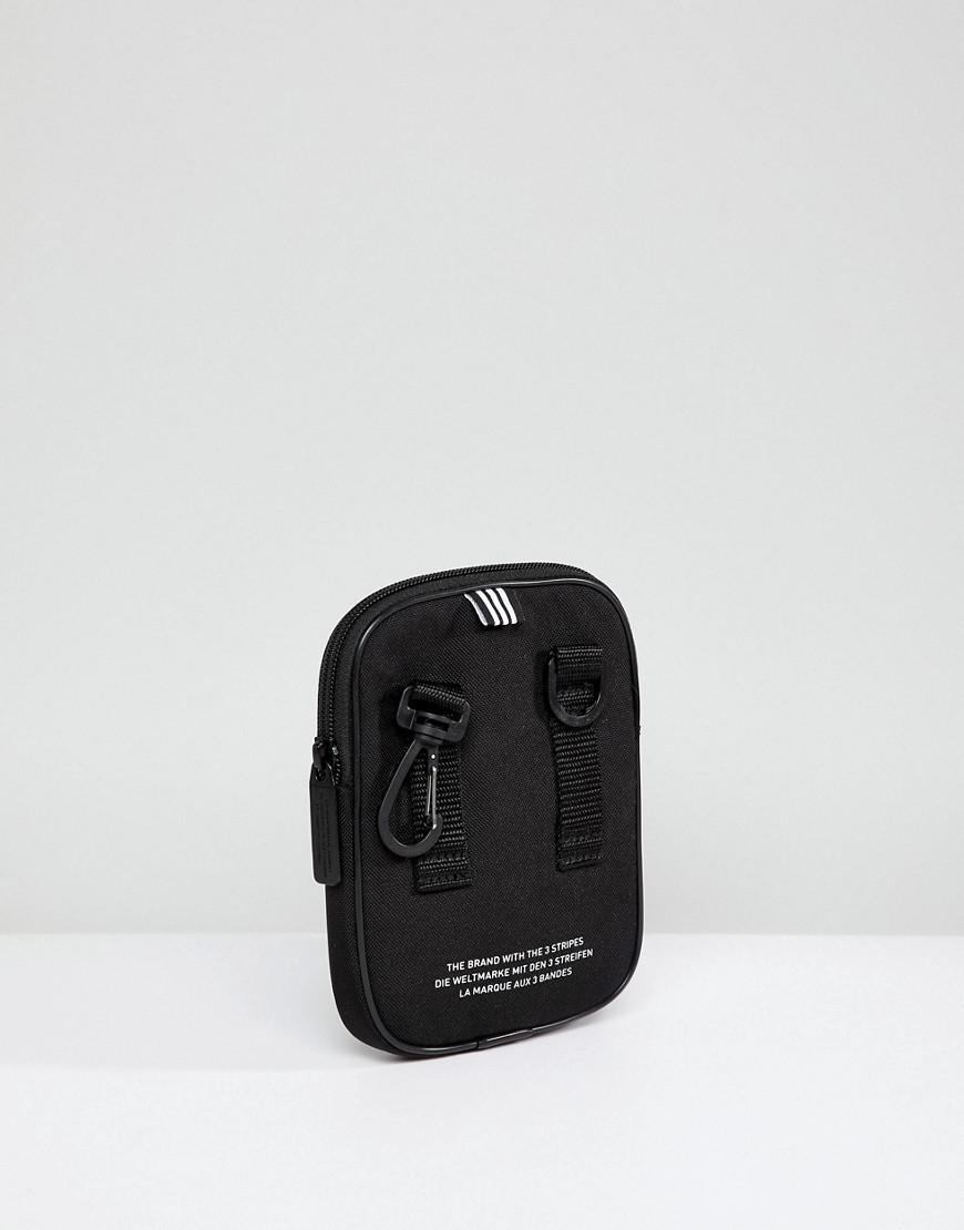 fa2186f6e1 Lyst - adidas Originals Originals Festival Mini Multi Way Bag With ...