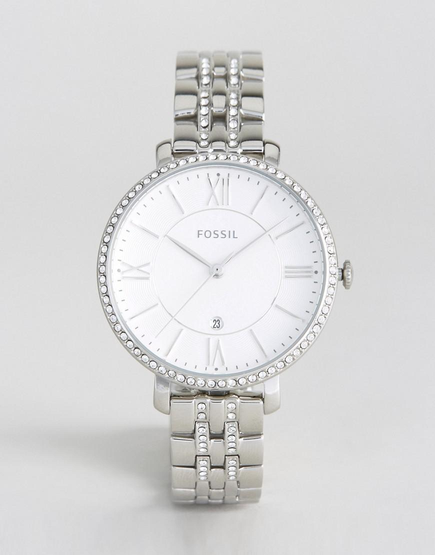 ladies usa us in jacqueline watches watch shop with buy fossil free