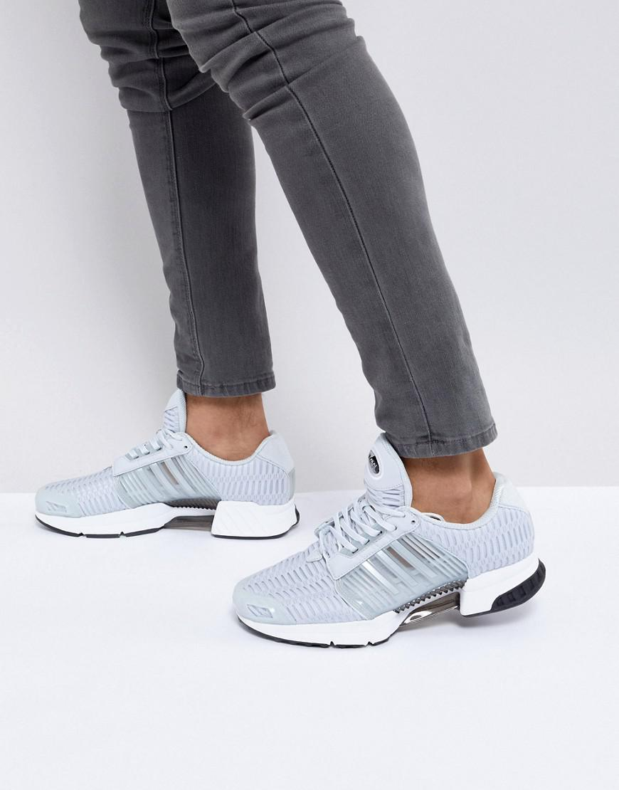 new arrival 62600 37d8e adidas Originals Climacool 1 Sneakers In Gray in Gray for ...