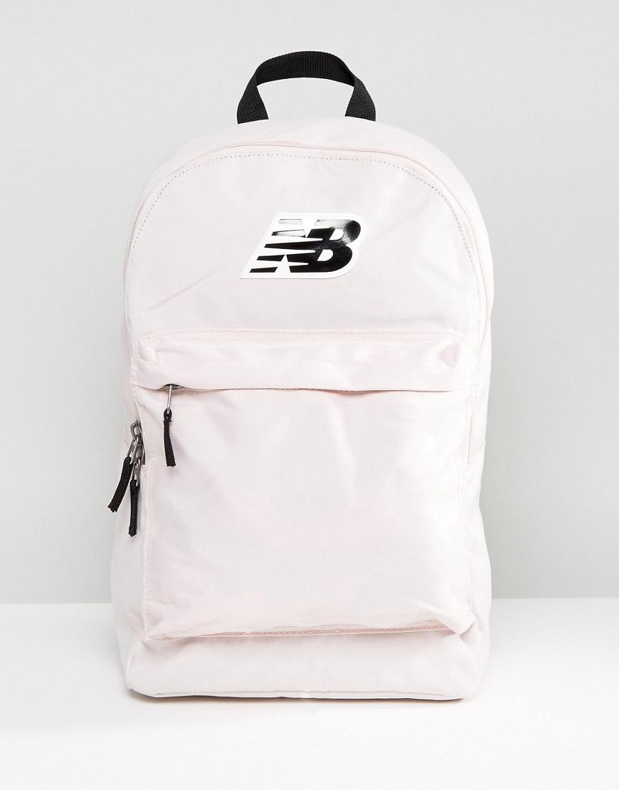 7973aef951 New Balance Pelham Classic Backpack In Pink Nb500210-667 in Pink for ...