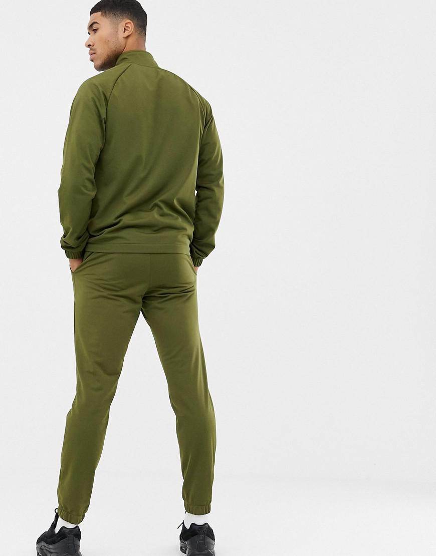 03523a3d75e4 Nike Tracksuit Set In Green 861780-395 in Green for Men - Lyst