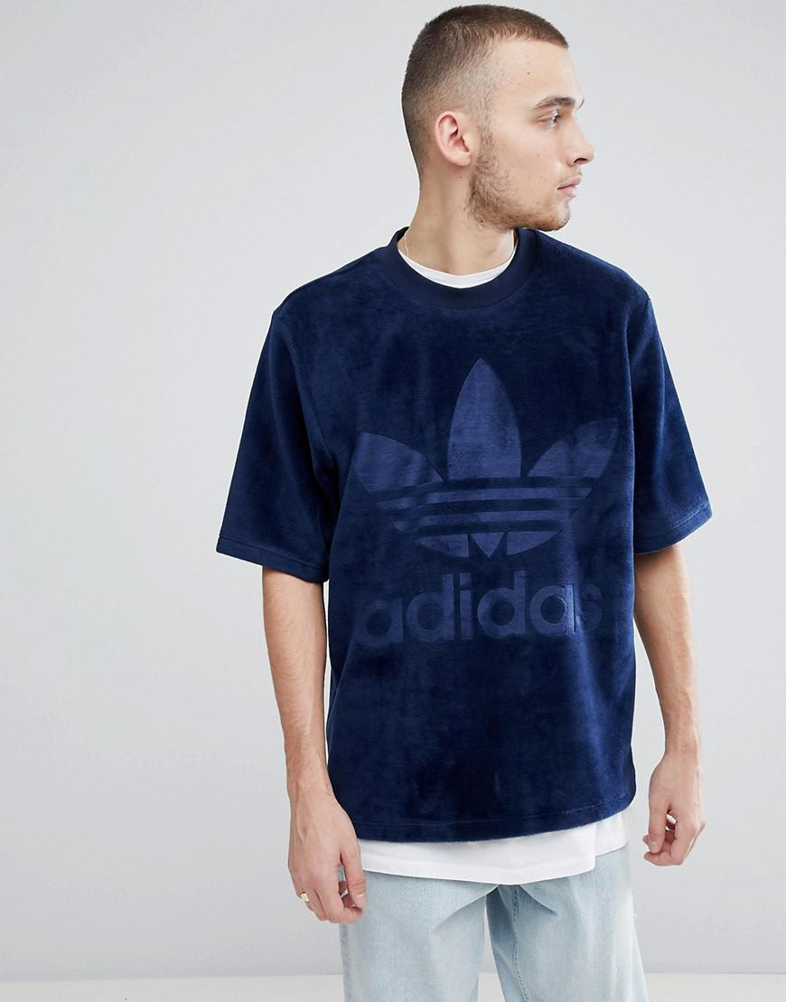 adidas Originals. Men's Blue ...