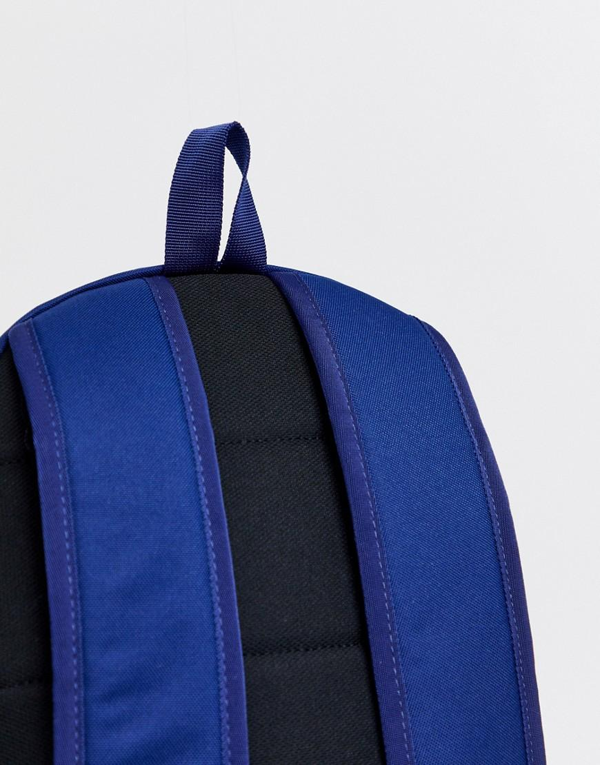 ca42137ec7e Nike Heritage Backpack In Navy in Blue for Men - Lyst