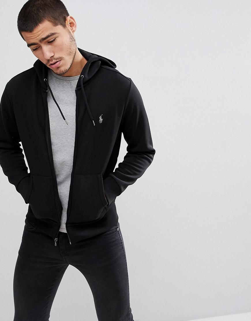 557084a27 Polo Ralph Lauren Polo Black in Black for Men - Lyst