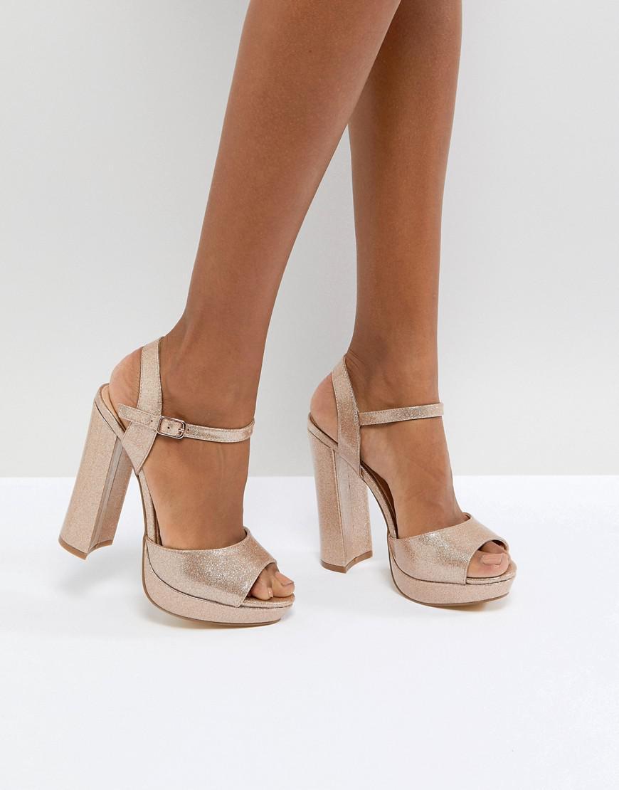 Chie MiharaDUBI - High heeled sandals - ante granate CupDNrO