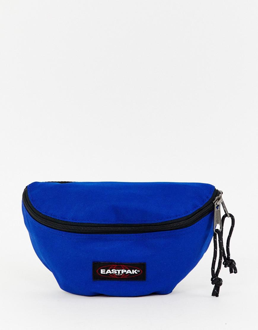 06339dfedc Lyst - Eastpak Springer Bum Bag 2l In Blue in Blue for Men