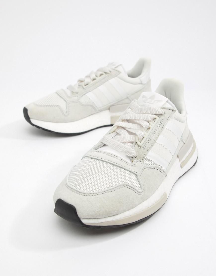 finest selection ed376 56da3 adidas Originals. Women s Zx 500 Rm Sneakers In White