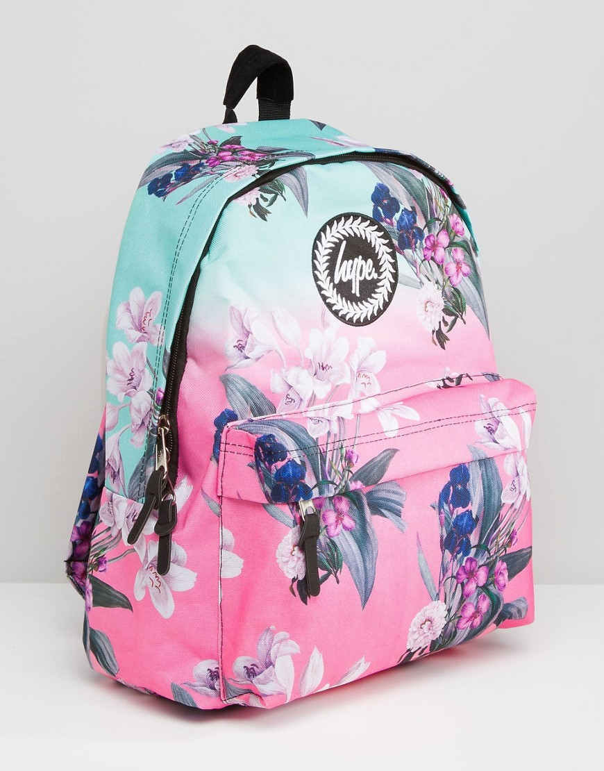 3edbdf302667 Pink Camo Backpacks- Fenix Toulouse Handball
