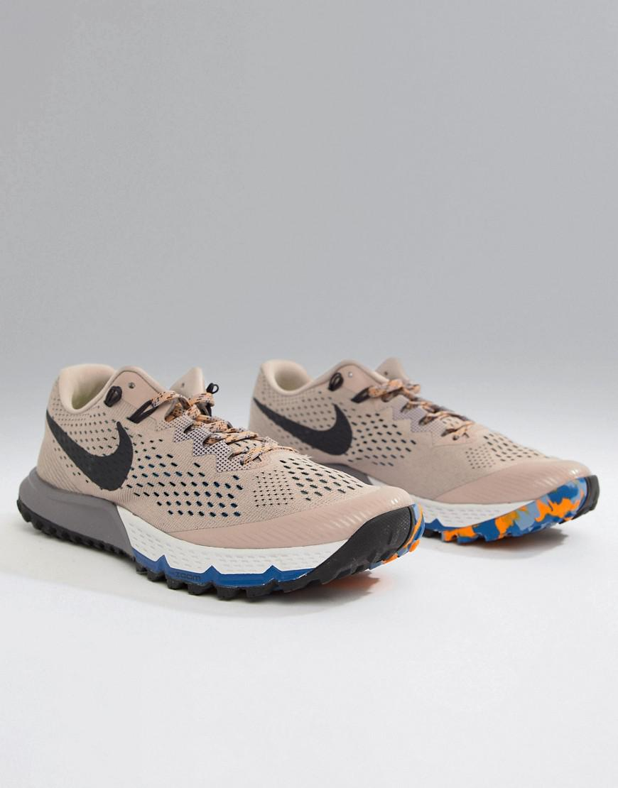 68007ab87947 good gold pink mens nike zoom terra kiger shoes 59a3b 2818a