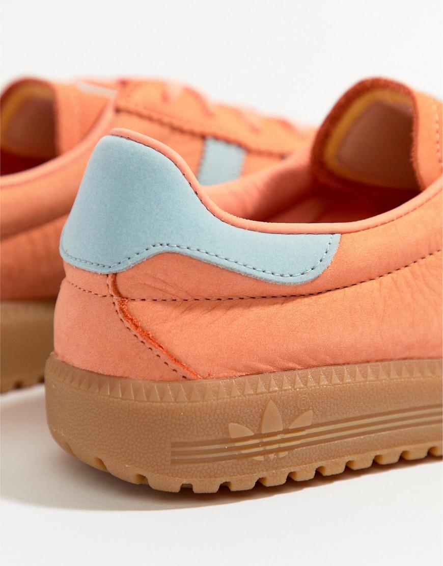 Les Formateurs Originaux Adidas À Cq2784 D'orange - Orange tmZQnHLZj