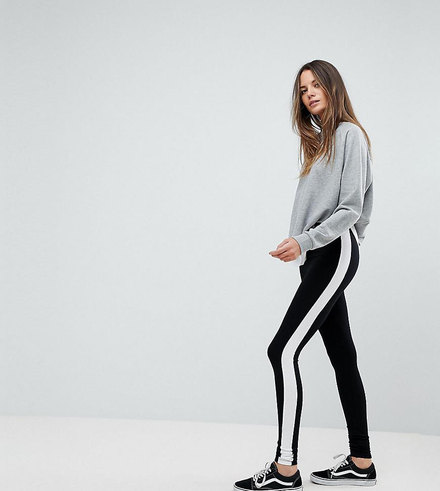 DESIGN flare leggings with tassel hem - White Asos BhF2ipyrby