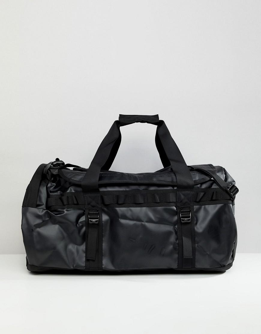 9f0caccbcb7 The North Face Base Camp Duffel Bag Medium 71 Litres In Black in Black for  Men - Lyst