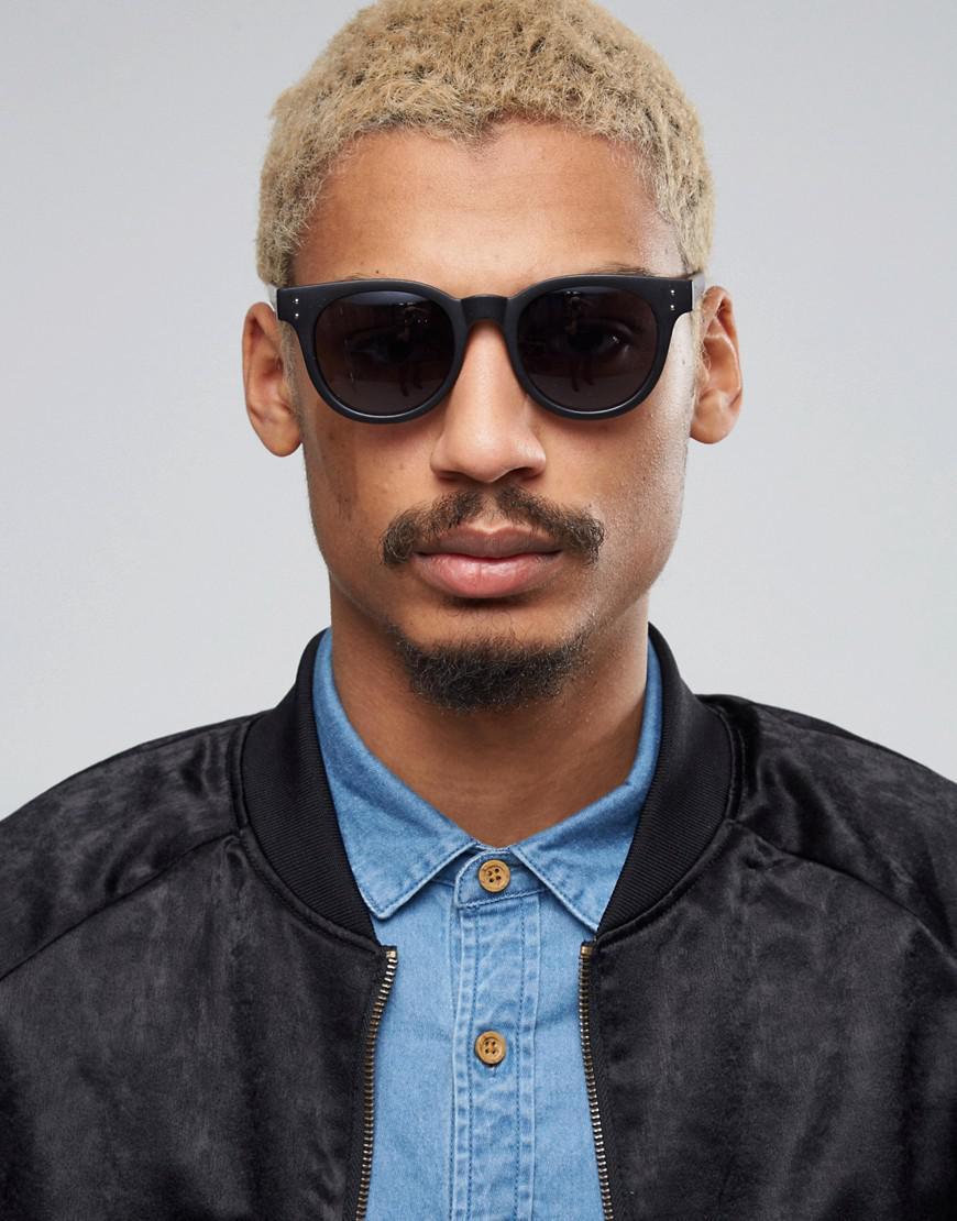 55ff4a9c0c Vans Welborn Sunglasses In Black V5yoblk in Black for Men - Lyst
