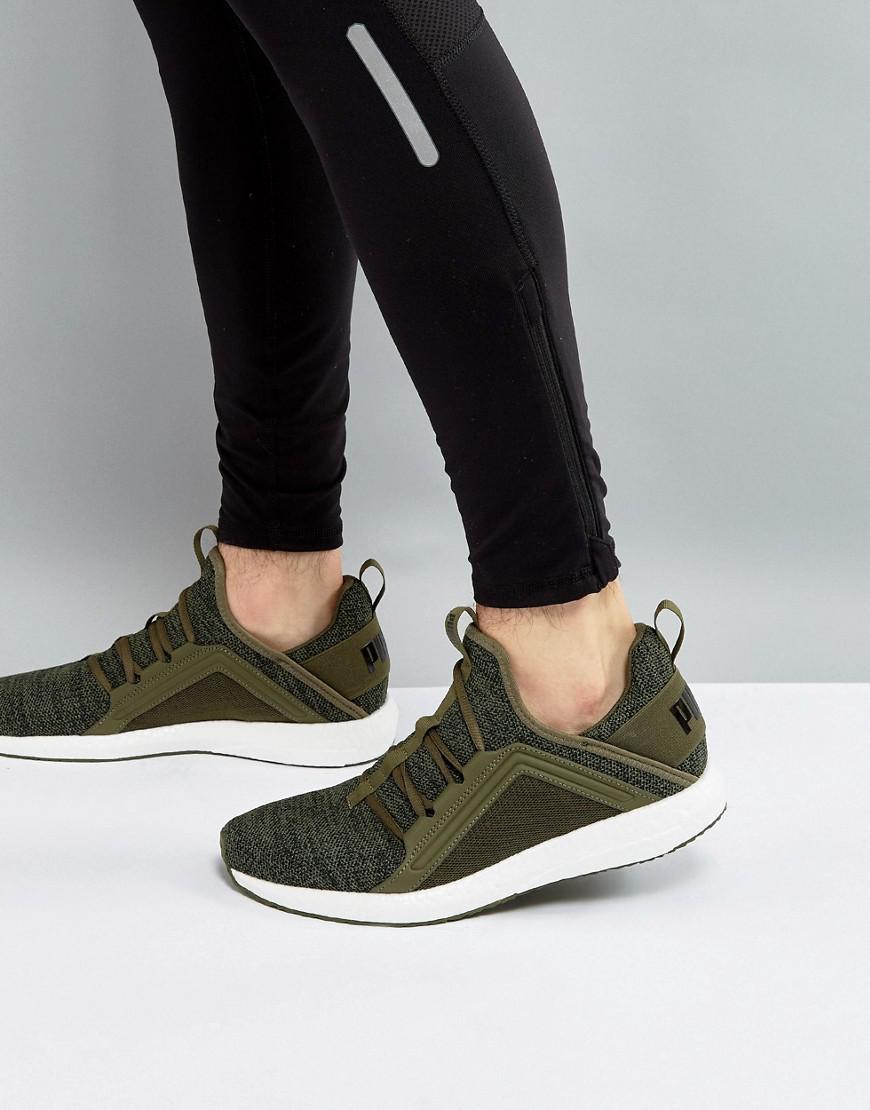 PUMA Mega Energy Knit Sneaker ri08UC