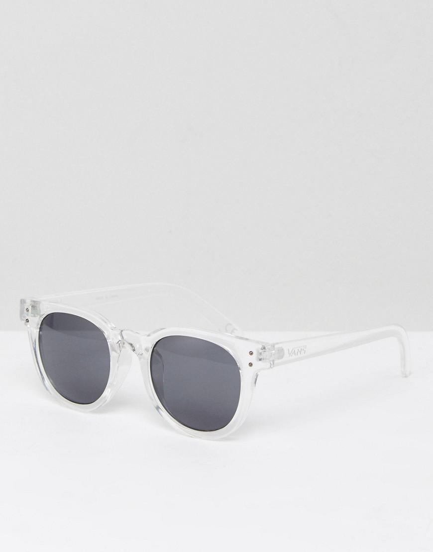 abb0234d01 Vans Welborn Sunglasses In Grey V005yoo7w in Gray for Men - Lyst