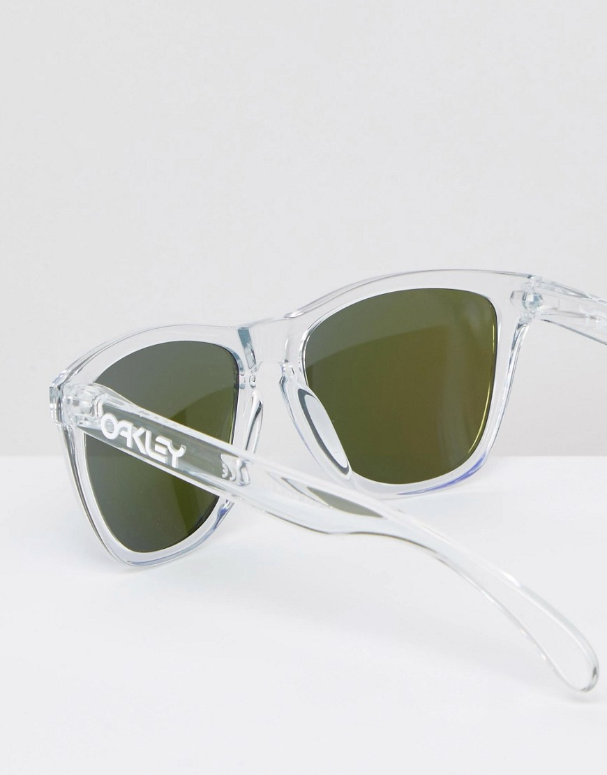 1d3ed0e38b Oakley Sunglasses No 5091 « One More Soul