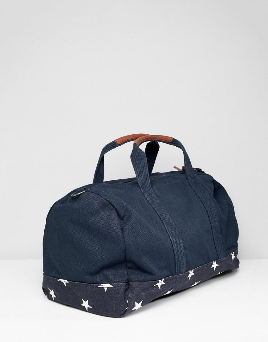 Polo Ralph Lauren Duffle Bag Navy  ae195a1f9b784