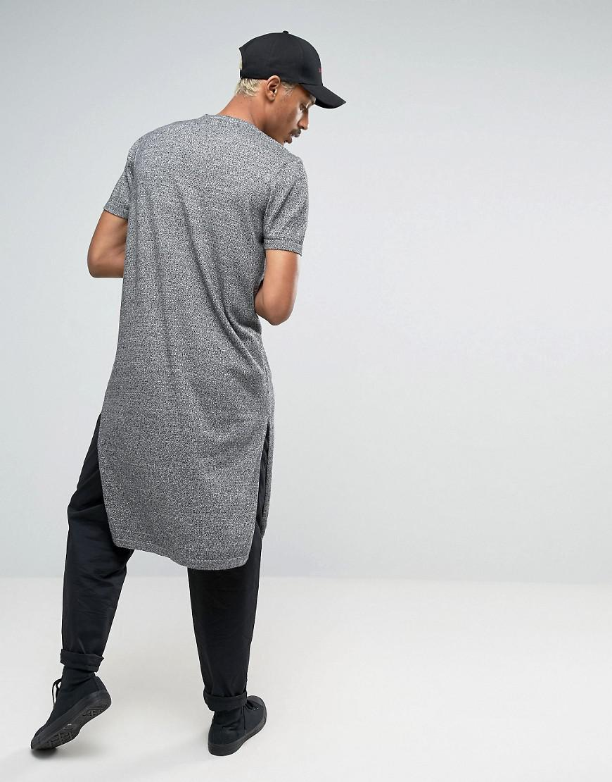 Mens Extra Long Pocket T Shirts - Nils Stucki Kieferorthopäde