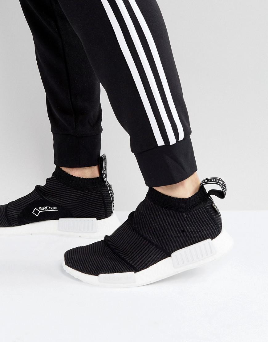 34641d0d7d4c adidas Originals. Men s Nmd Cs1 Goretex Primeknit Sneakers ...