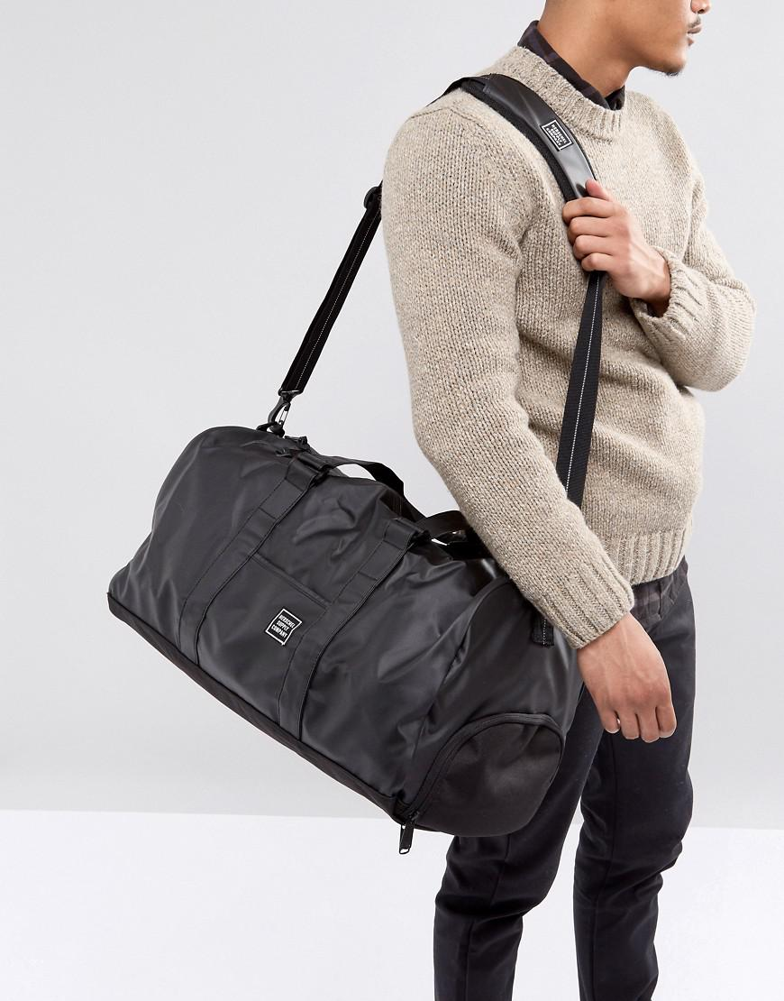 c37e6449f45 Lyst - Herschel Supply Co. Novel Holdall Studio Collection 42.5l in ...