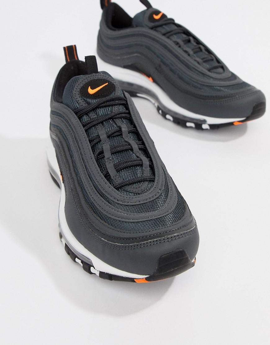 d05620be50 ... discount code for nike air max 97 trainers in grey aq7331 002 in gray  for men