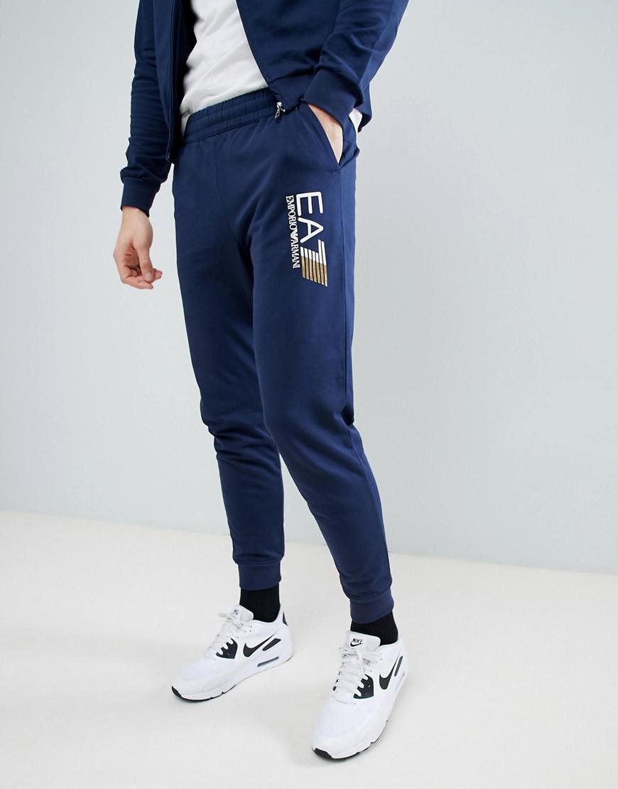 Zippé Large À Et Pantalon Survêtement Lyst Logo Ajusté Hoodie Avec t6gaXqP