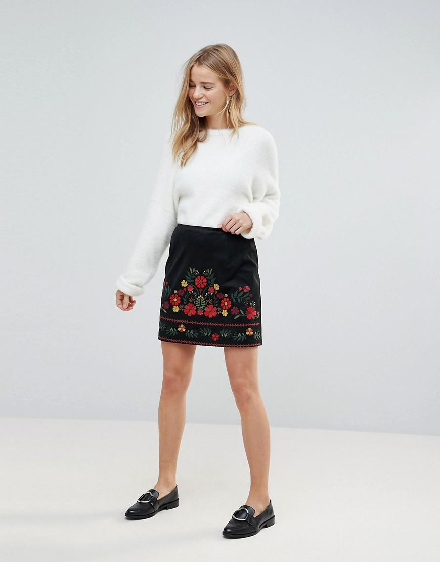 Womens Deconstruct Skirt New Look Clearance In China Outlet Store For Sale Cheap Sale Best Store To Get Explore 7zpLLv