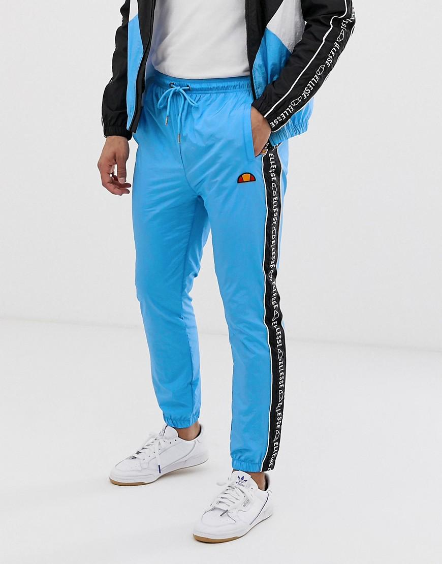 ad93846f44 Ellesse Bandino Track Pant In Blue in Blue for Men - Lyst
