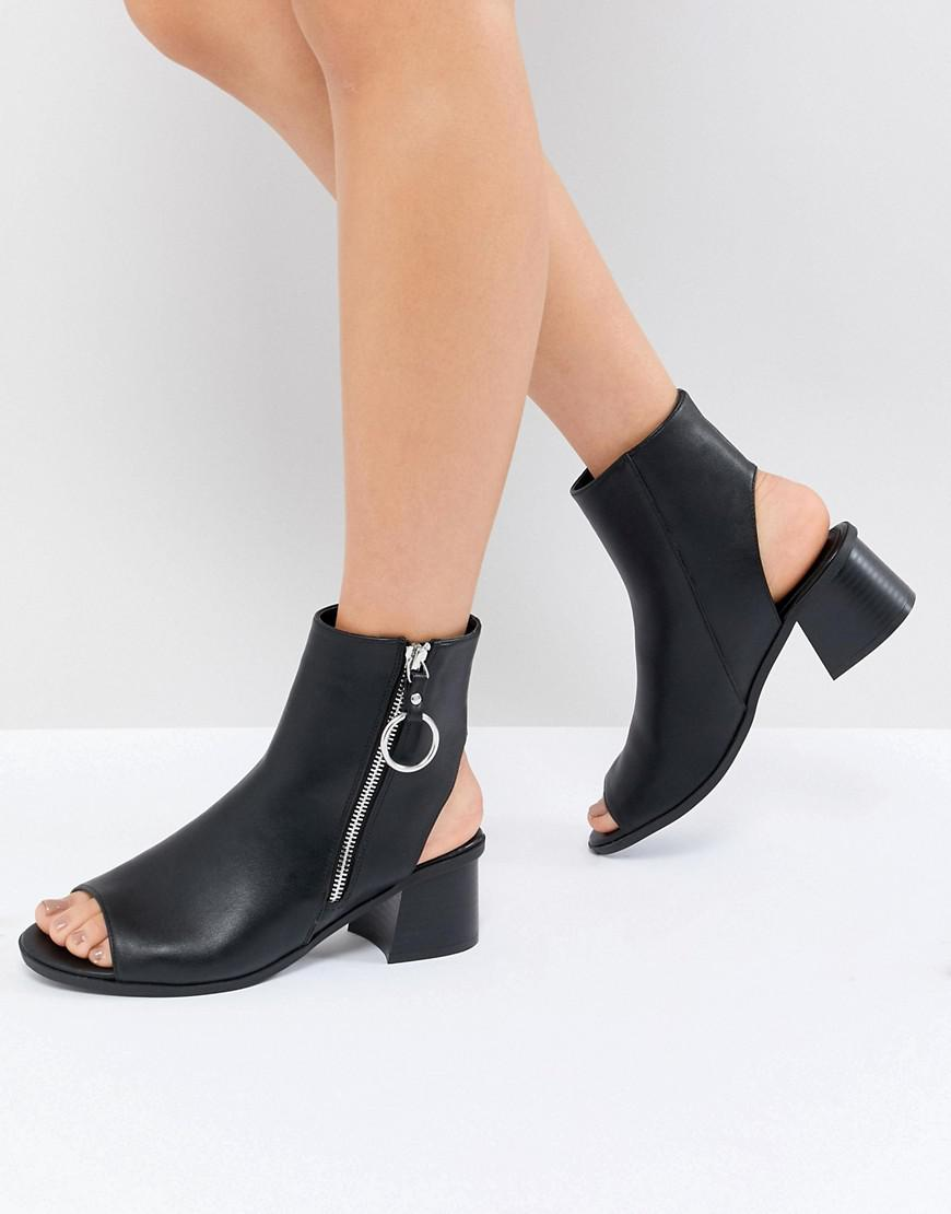 DESIGN Rascal Lace Up Shoe Boots discount find great BkUePD8h45