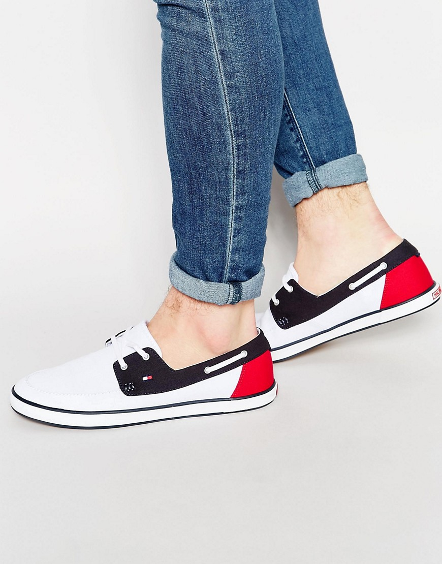 White Canvas Shoes Canada