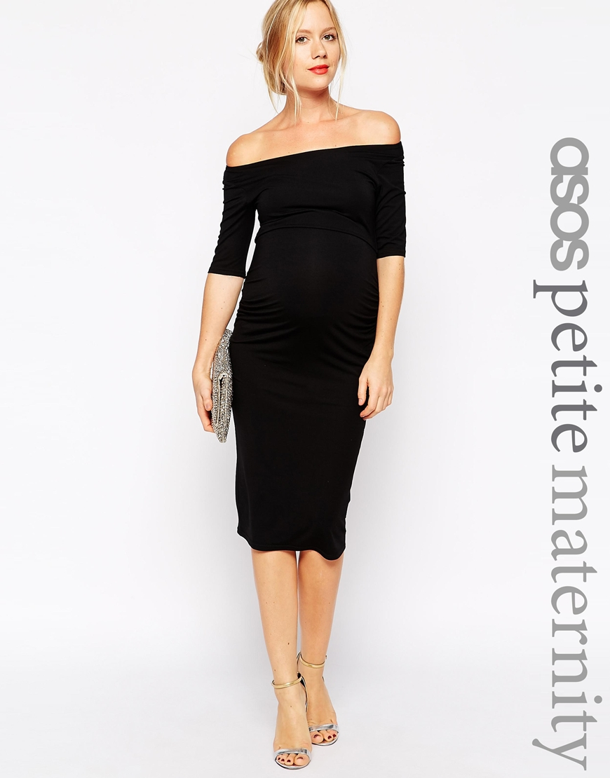 Petite Maternity Clothing Find your perfect fit with our maternity clothes in petite sizes at BellaBlu Maternity. Shop leading designers, and enjoy our always affordable prices on fashionable tops, jeans, skirts, dresses and accessories.