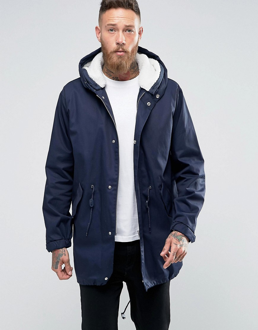Discover men's parka coats and parka jackets at ASOS. From black parkas, camo parkas and fur lined parkas to hooded and waterproof parka jackets. Shop now. Farah Beattie hooded faux fur parka coat in navy. $ Selected Homme Parka With Drawstring Waist. $ Selected Homme Parka With Drawstring Waist.
