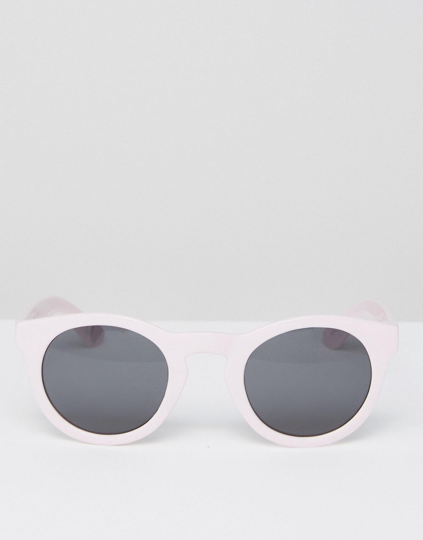 f217ff10fa8654 Gallery. Previously sold at  ASOS · Women s Pink Sunglasses ...