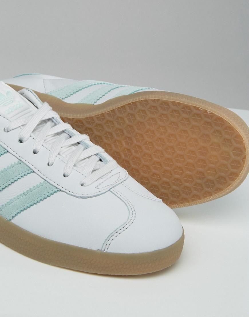 new style 9deab f7355 Gallery. Women s Adidas Gazelle