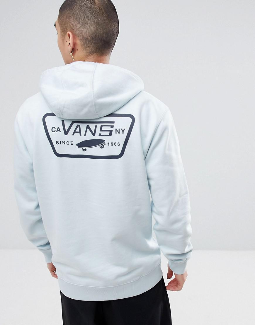 vans backprint