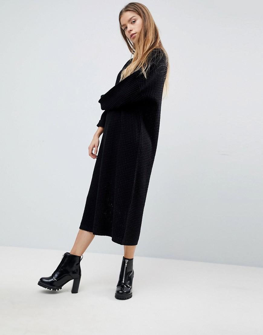 78de8f29fb4d noisy-may-petite-Black-Longline-Knitted-Sweater-Dress.jpeg