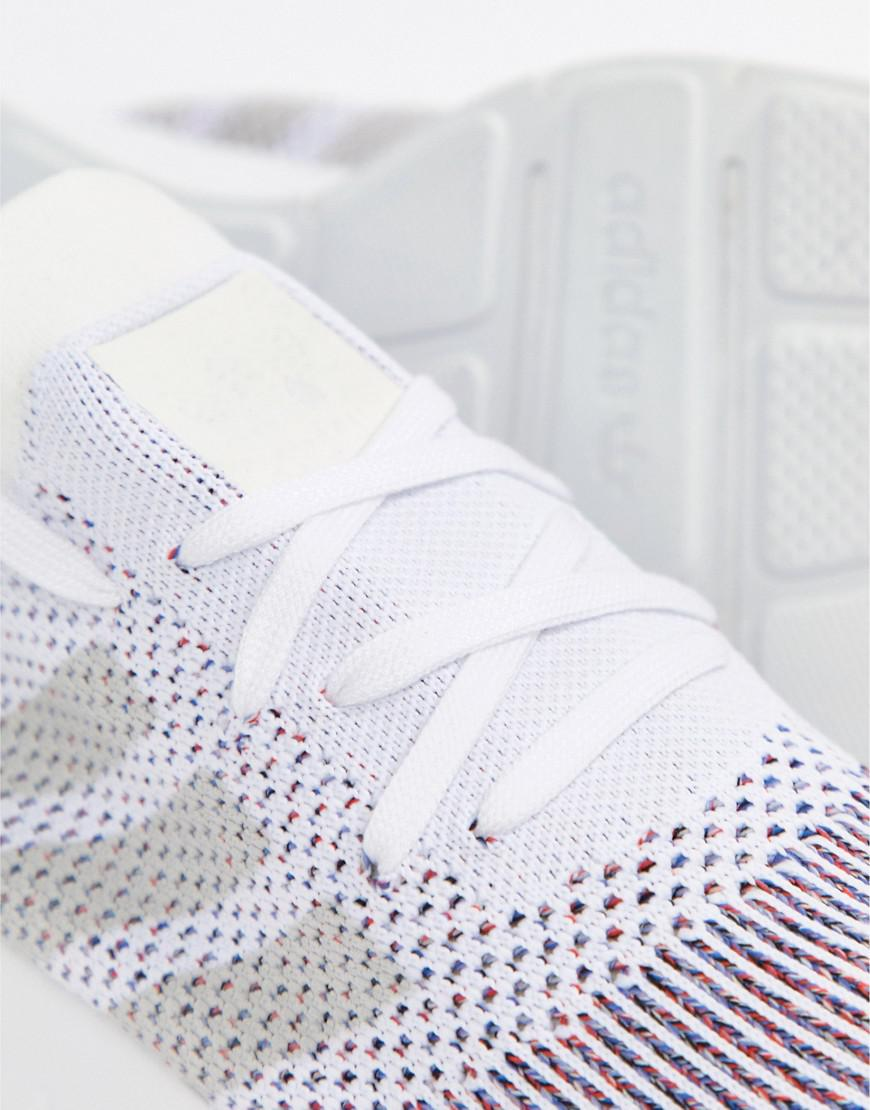 a243e997d Lyst Adidas Originals Swift Originals Run Cq2895 Primeknit Swift Sneakers  en blanco Cq2895 f6cdc51 - asbook.online
