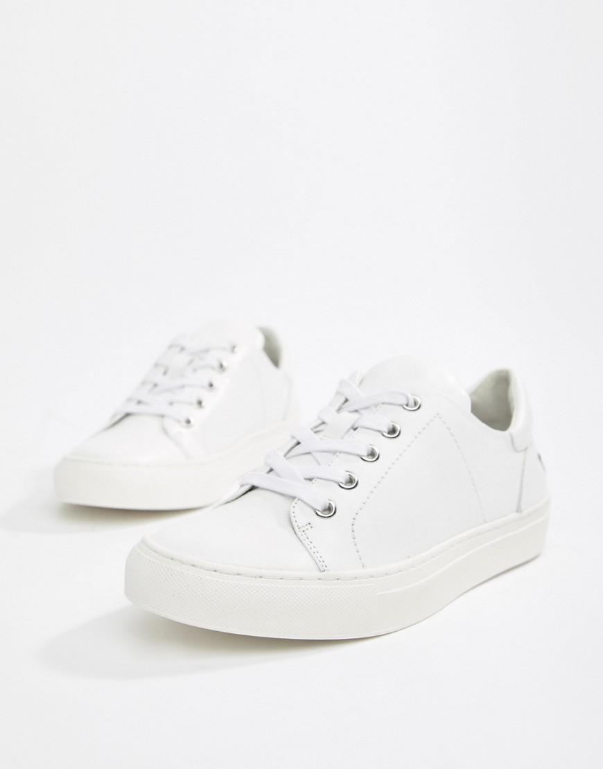 Sister Cat Back Plimsole Trainer - White Paul & Joe 7hR5PUPfN