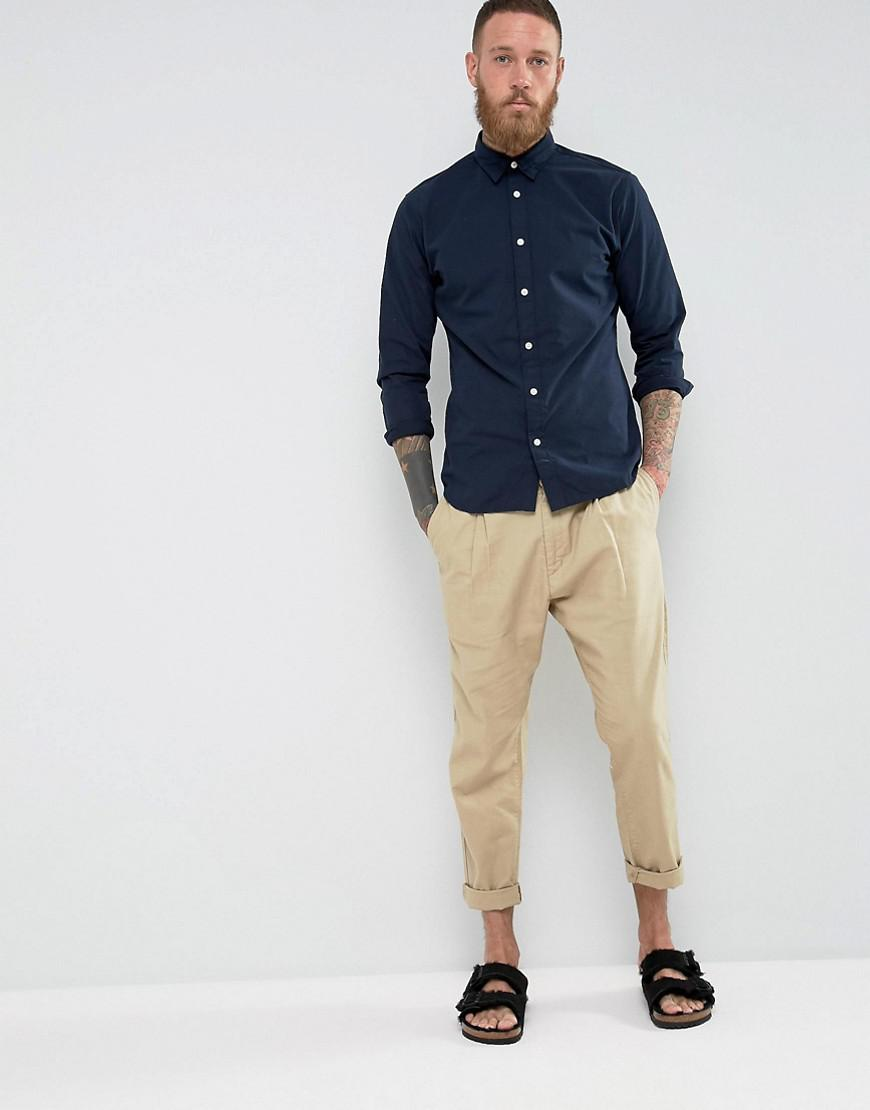 Men Tshirt Underwear France Fashion Trend