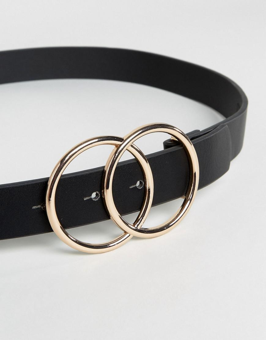 dd7d8aa4363 ... Black Double Circle Waist & Hip Belt. Visit ASOS. Tap to visit site
