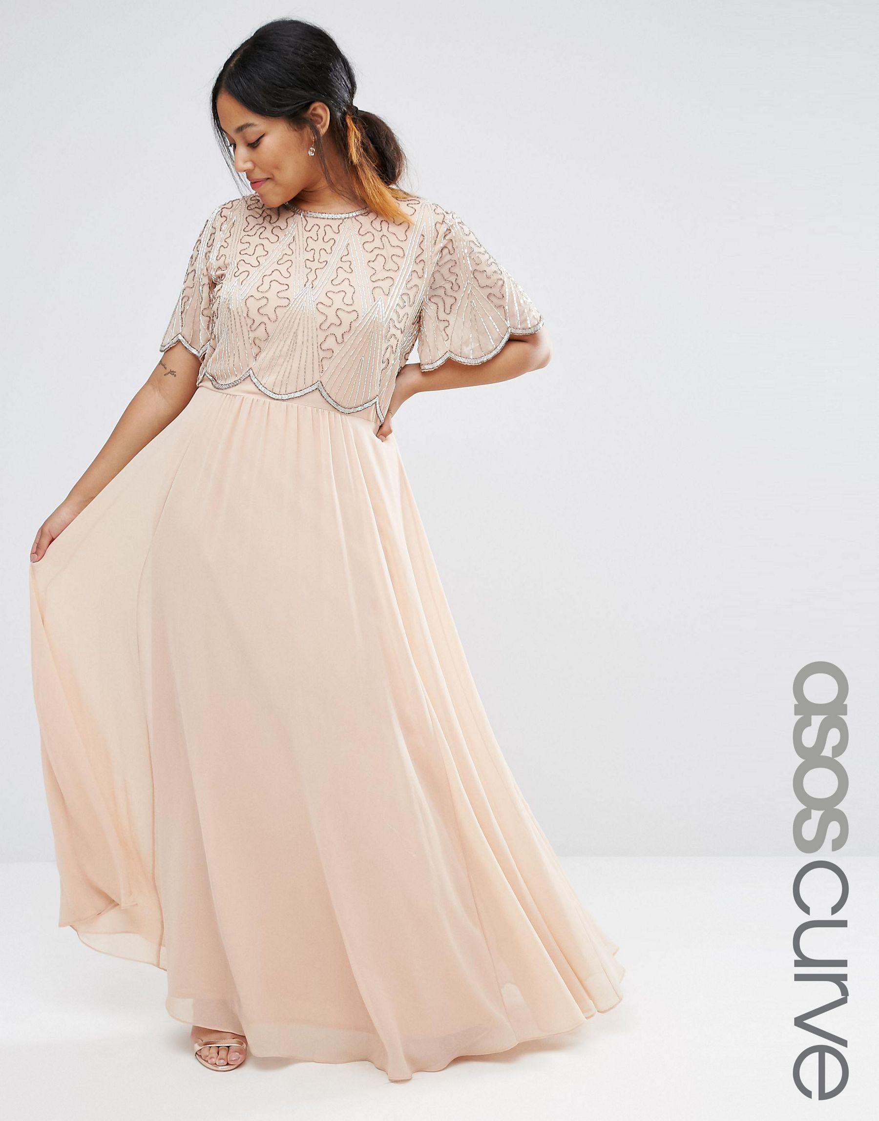 Plus Size Evening Dresses Asos | Saddha