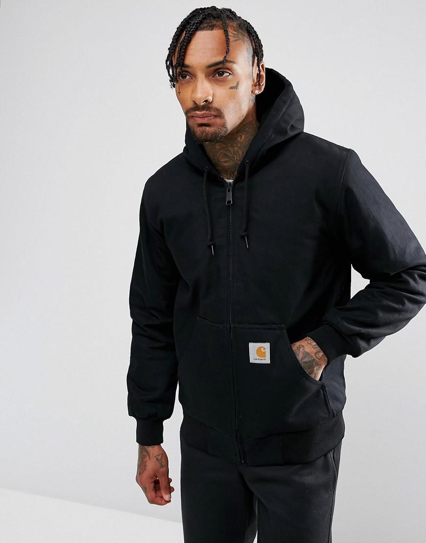 En Carhartt Noir Coloris Homme Active Pour Lyst Wip fOXgwZq5S